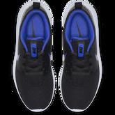Alternate View 6 of Roshe G Jr. Golf Shoe - Black/Royal