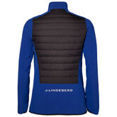J Lindeberg Mixed Hybrid Jacket