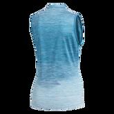 Alternate View 8 of Sleeveless Novelty Polo Shirt