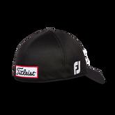 Alternate View 2 of Tour Sports Mesh Staff Hat