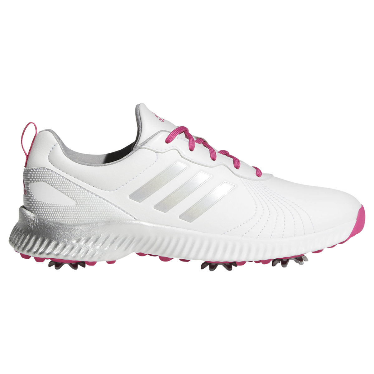617ddb6d0b77c Images. Response Bounce Women  39 s Golf Shoe - White Pink