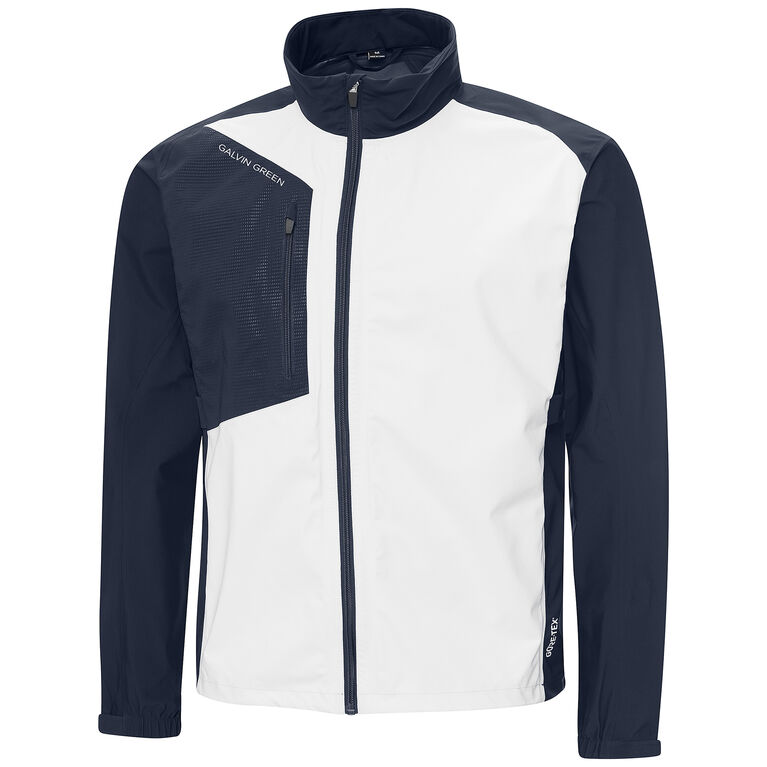 Andres Full Zip Jacket
