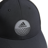 Alternate View 3 of Globe Trucker Hat