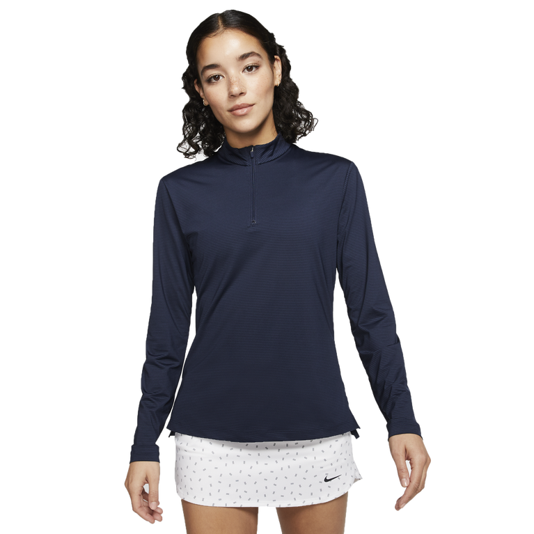 Dri-FIT UV Victory Long Sleeve 1/2-Zip Pull Over