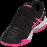 Asics Gel Resolution 7 - Black/Pink