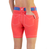 Alternate View 2 of Dixie Group: Belted Golf Short