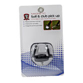 Golf Gifts & Gallery Magnetic Ball and Club Pick Up in package