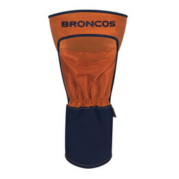 Team Effort Denver Broncos Fairway Headcover