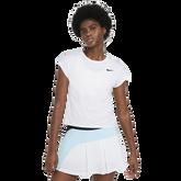 Dri-FIT Victory Women's Short-Sleeve Tennis Top