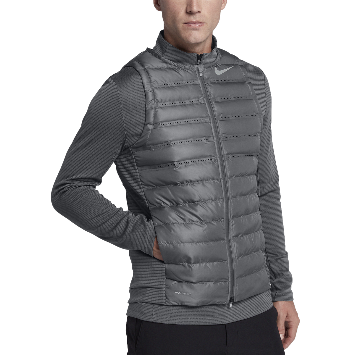1fea59b51039 Images. Nike AeroLoft Golf Vest
