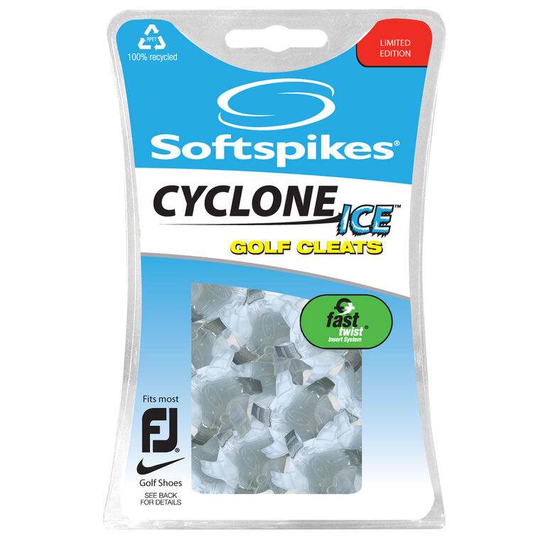 Softspikes Cyclone Ice Fast Twist Spikes