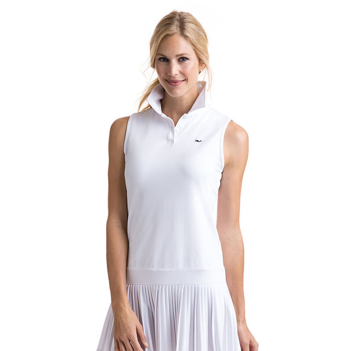 Images. Vineyard Vines Pleated Tennis Dress 91b97a11a