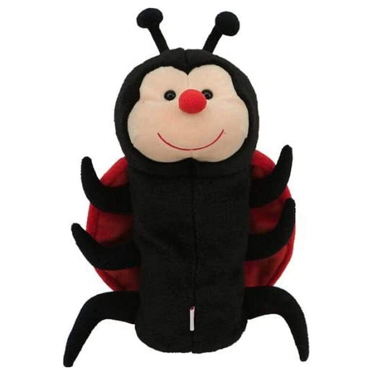 Daphne's Ladybug Headcover