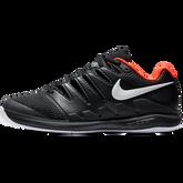 Alternate View 2 of Air Zoom Vapor X Men's Tennis Shoe - Black/Red/White