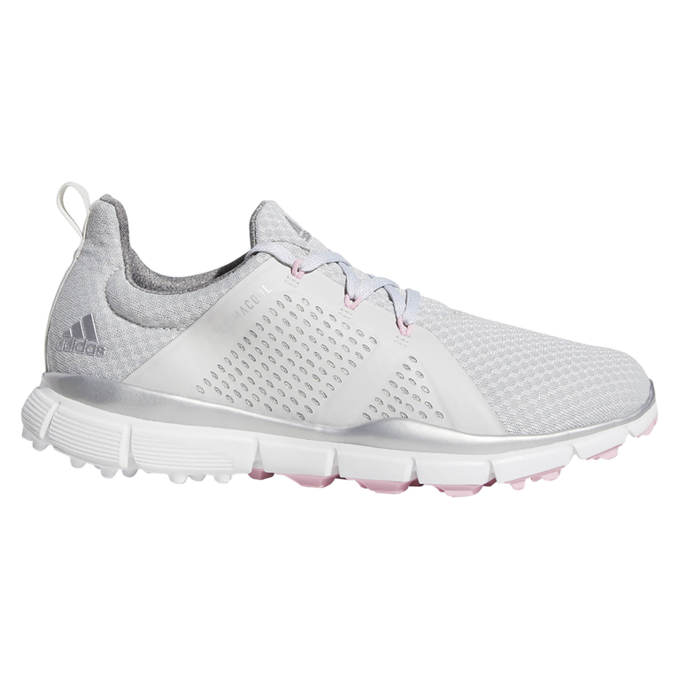 Climacool Cage Women's Golf Shoe - Grey