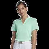 Nike Women's Zonal Cooling Golf Polo