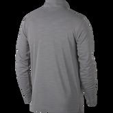 Alternate View 1 of Superset Men's Long-Sleeve 1/4-Zip Training Top