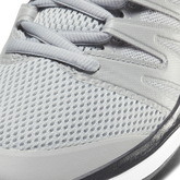 Alternate View 4 of Air Zoom Prestige Men's Tennis Shoe - Grey/Blue