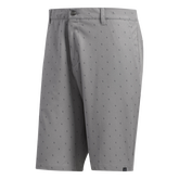 Ultimate365 Pine Cone Critter Print Shorts