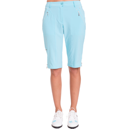 Fiji Collection: Airwear Hybrid Knee Capri