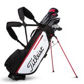 Alternate View 1 of Players 4 Plus Stand Bag