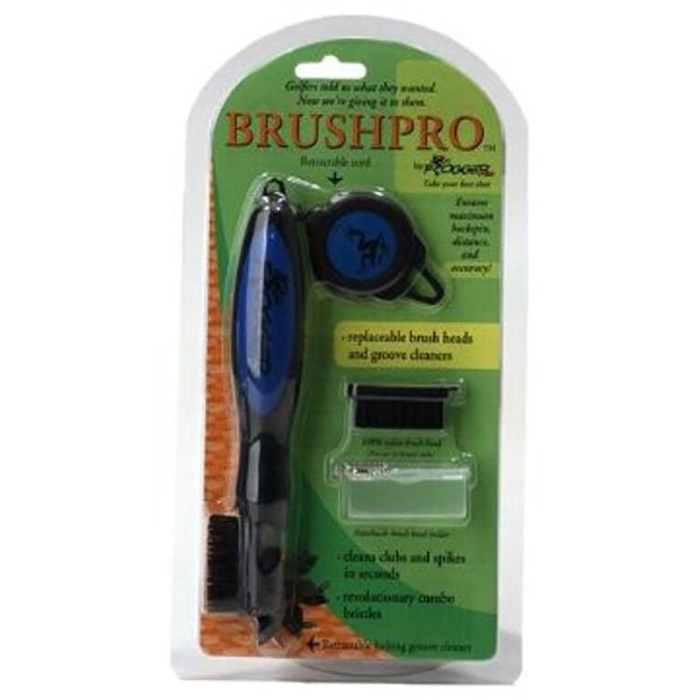 Frogger Brush Pro