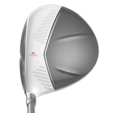 Alternate View 1 of King F9 Women's Driver - White/Pink
