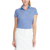 Alternate View 1 of Tailored Fit Golf Polo Shirt