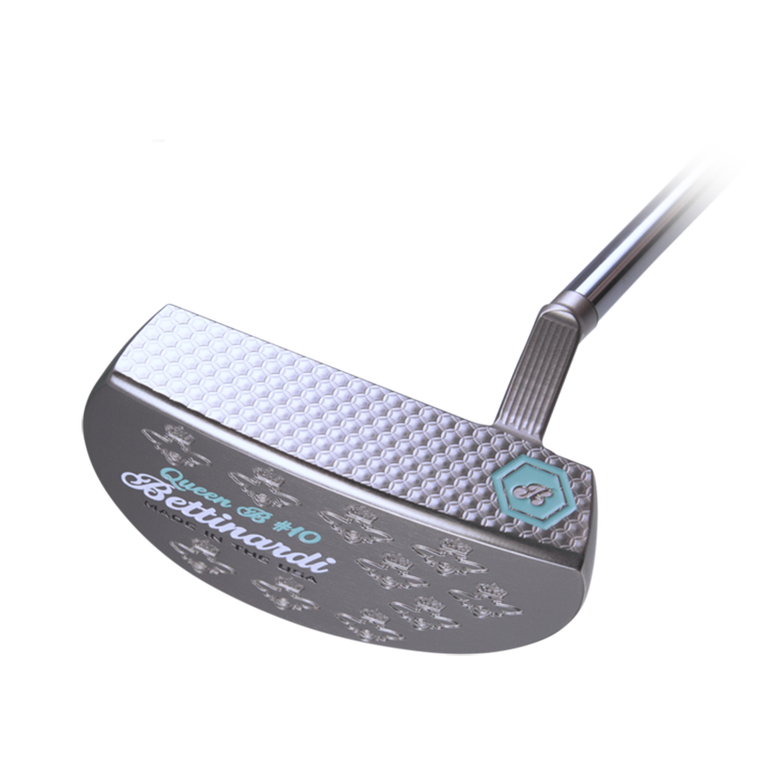 Queen B 10 Putter w/ Standard Grip