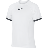 Alternate View 4 of Dri-FIT Boys' Short-Sleeve Tennis Top