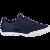 PUMA Monolite Cat Woven Women's Golf Shoe - Navy