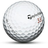 Alternate View 2 of TaylorMade Project (a) Golf Balls - Personalized