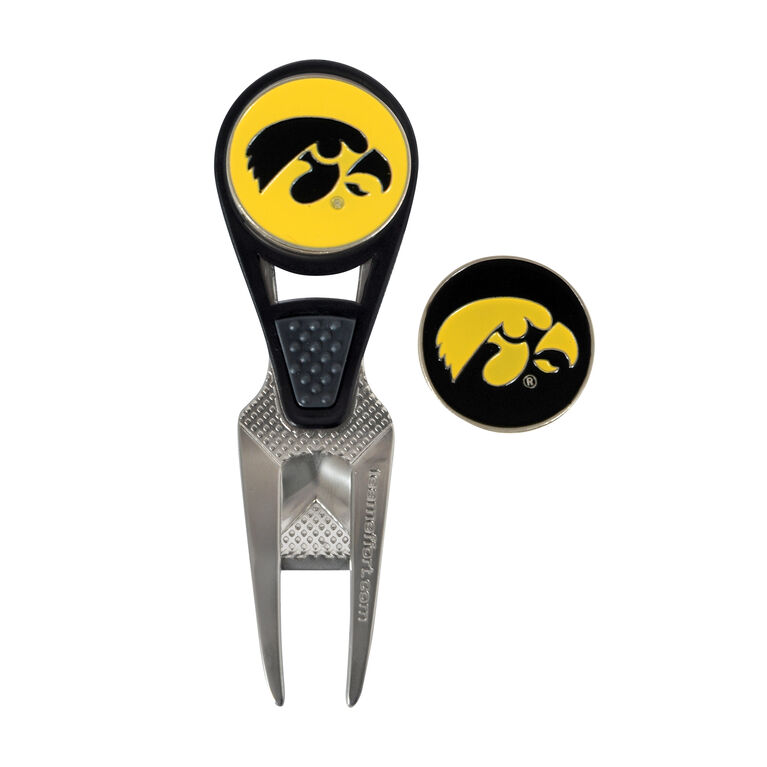 Team Effort Iowa Hawkeyes Repair Tool