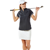 Carlisle Group: Short Sleeve Sport Shirt