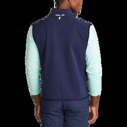 Tech Full-Zip Vest