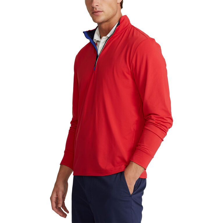 Classic Performance Pullover