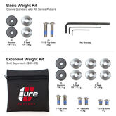 CURE RX4 Putter - Straight
