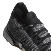 Alternate View 6 of TOUR360 XT Primeknit Men's Golf Shoe - Black/White