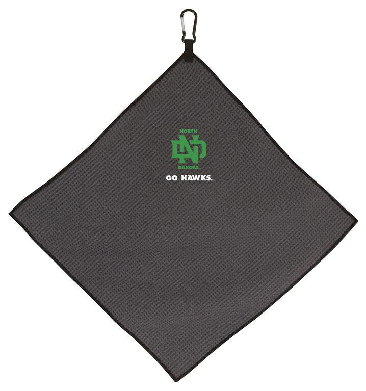 Team Effort North Dakota 15x15 Towel