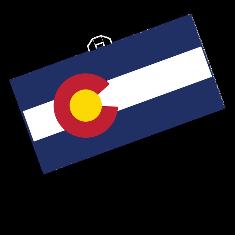 Colorado - Microfiber Players Towel