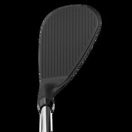 JAWS MD5 Full Toe Black Wedge w/ Graphite Shaft