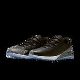 Alternate View 4 of Jordan ADG Trainer Men's Golf Shoe - Black/Red