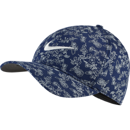 2a04288a5d0 AeroBill Classic99 Printed Hat ...