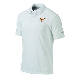 College18- Texas Drive Polo