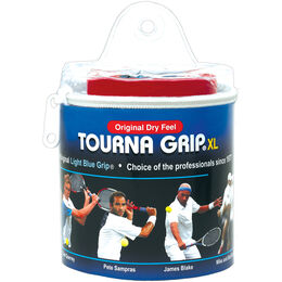 Unique Sports  Tourna Grip XL 30 Pack - Blue