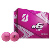 Set e6 Lady Pink