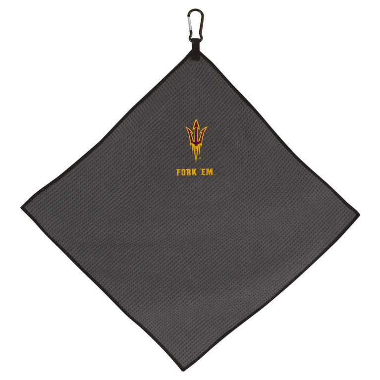 Team Effort Arizona State 15x15 Towel