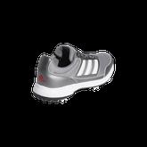 Alternate View 3 of Tech Response 2.0 Men's Golf Shoe - Grey/White