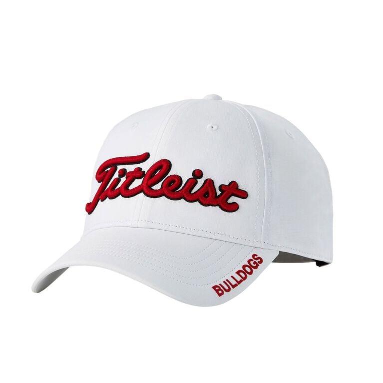 Tour Performance Collegiate Hat - Georgia
