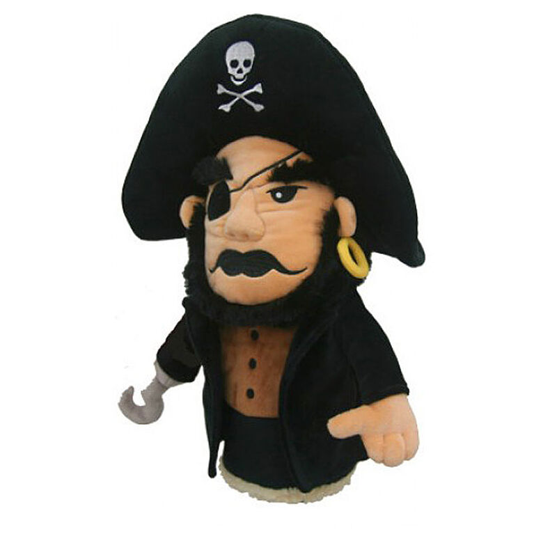 Daphne's Pirate Headcover
